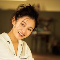青木英李さんがお手本!すっぴん美人風メイク♡【リラックス美人編】