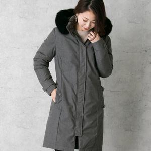 人気のレディースダウンコート♪ずっと着られる定番デザイン12選