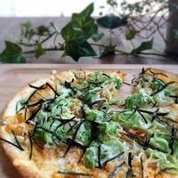 薄くてパリっと美味しい♪トルティーヤを使って作る絶品ピザレシピ