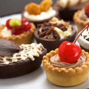 """ダイエット中も""""罪悪感ゼロ""""♡太りにくいデザートの食べ方&選び方"""