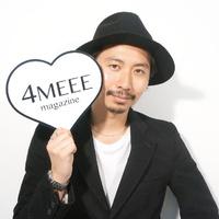 【4MEEE magazine撮影レポ#11】久保雄司さんはリーダー的存在♡