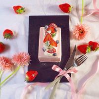 牛乳パックを型にしてお菓子作り♪簡単かわいいスイーツレシピ7選