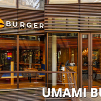 やみつきになる神バーガー♡UMAMI BURGERが3月に日本上陸