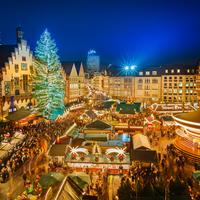 いつかは好きな人と行きたい♡クリスマスが素敵な海外の街
