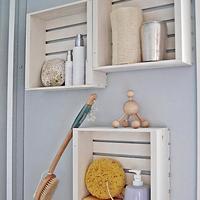 お風呂場をもっと楽しくしよう♡簡単にDIYできるコスメや雑貨8選