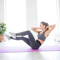 トレーニングにおすすめの無酸素運動10選♪メリハリボディへ!
