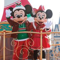 待ちに待ったクリスマス♡東京ディズニーリゾートで過ごしませんか?