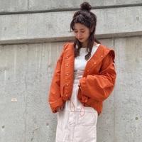 2018春注目株♡「オレンジカラー」を上手に取り入れたおすすめコーデ!