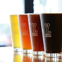 今どき女子はビールをおしゃれに飲む♪都内にあるビールバー7選
