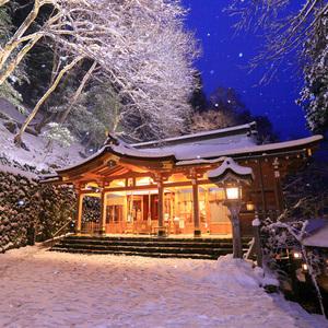 【関西編】初詣デートにおすすめの神社。思い出に残る新年初デートを♪