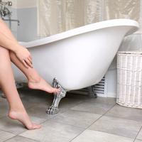 正しいやり方で効率よく美脚を目指そう!レギンス入浴ダイエット
