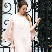 ドレスコードは「ピンク」♡素敵な大人のパーティースタイリング術
