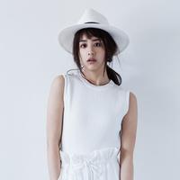 SUMMER MONOTONE〜山本美月が着る 夏のモノトーン②〜