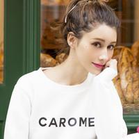 アラサー女子にも大人気!ダレノガレ明美さんのブランド「CAROME.」に注目