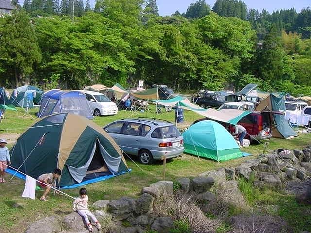 初めてキャンプをする人におすすめな情報②キャンプ... 初めてキャンプをする人へ!おすすめ情報4