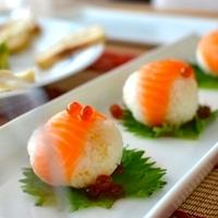 彩り華やかに美しく♡コストコのサーモンを使ったアレンジレシピ6選