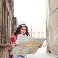 大人への第一歩?いつかしてみたい女性一人旅のメリットとデメリット