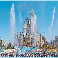 東京ディズニーリゾートの夏イベントが2018年も開催♡見どころは?