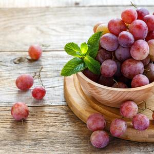 旬のフルーツ「ぶどう」を味わうレシピ!調理しても美味しいんです♡