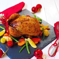 クリスマスにぴったりのチキンのレシピ11選♪パーティーのお供に