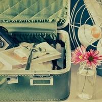 連(長)假就是要去旅行啊!讓旅行更輕鬆愜意的4個打包行李的方法☆