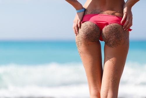 只要拉・伸健康減肥③【大腿法】拉伸大腿就可以燃燒脂肪