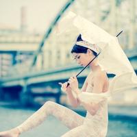 そろそろ夏本番!日差し対策にコシラエルのおしゃれ日傘はいかが?
