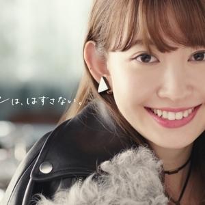 4meee!でも大人気♪「こじはる」のMERY新CMが可愛い♡