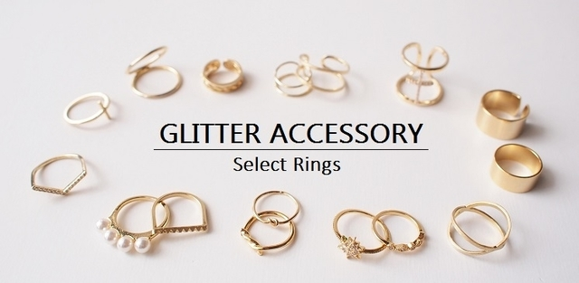 インスタ発の注目ショップ② glitter accessory (グリッターアクセサリー)