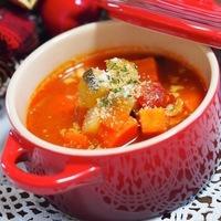 冬はお家でほっこりしよう♡栄養バッチリなあったかスープレシピ
