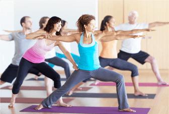 """適合初學者的瑜伽教室就是 """"YOGA PLUS"""""""