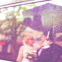結婚式、雨が降ったらどうする?当日雨天でも大丈夫な代替プランリスト♡