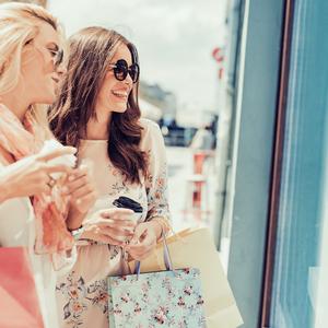 買い物上手な女性は知ってる失敗しないルール♪おしゃれ女子の心得!