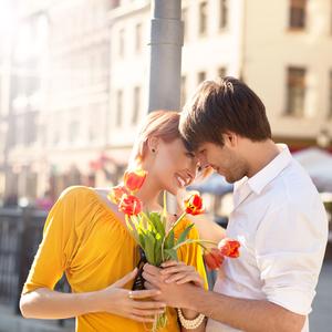 運命の結婚相手を見極めるルール♪あなたに合う男性の特徴って?