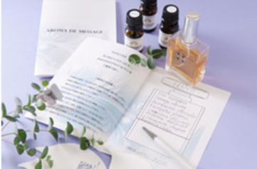 【東京の厳選7店】憧れのオーダーメイド香水で自分だけの香りを作る♡