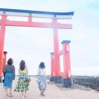 【週末カワイイ旅】1泊2日で宮崎を120%楽しむガイド♪<1日目>