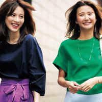 「色」は私を変える。神崎恵さんの平凡な自分をヒロインにする方法