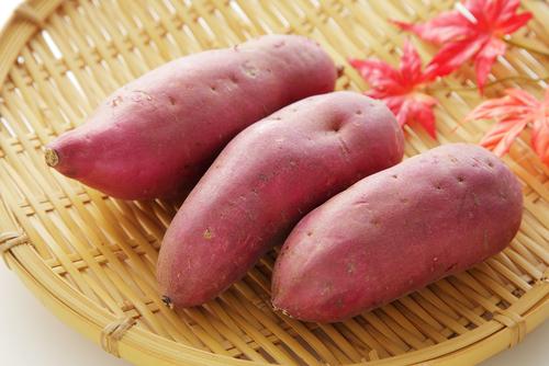 蕃薯減肥法是什麼
