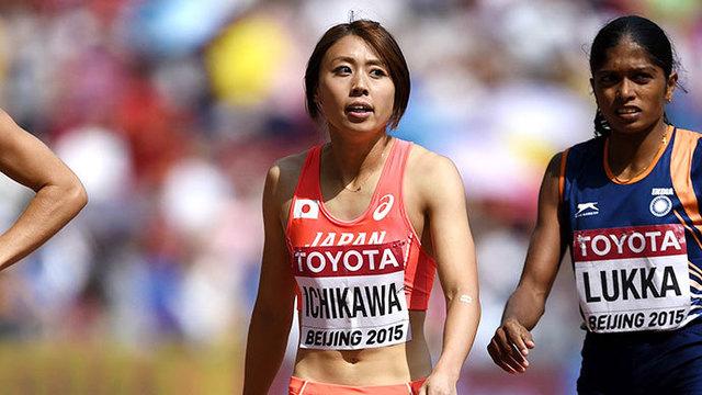 美人すぎる♡日本を代表する美しいスポーツ選手4人