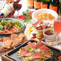 女子二人で行く♪ご飯もお酒もおいしい渋谷のステキな居酒屋6選