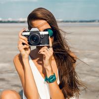 初心者向け♡女子にも使いやすい一眼レフカメラってどんなのがある?
