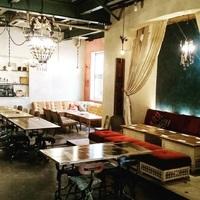 小洒落た雰囲気で居心地◎!都内のおしゃれなリノベーションカフェ6選