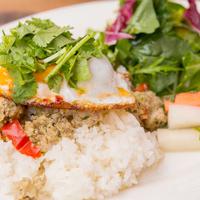 野菜からお肉まで楽しめる!代々木上原でランチにおすすめのお店8選