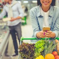 お買い物上手を目指しましょ♪意外と使えるネットスーパーの活用術♡