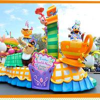 4月からスタート!東京ディズニーリゾートの春イベントをチェック