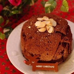 人気のクリスマスケーキレシピ13選。ホームパーティーにもGOOD♪