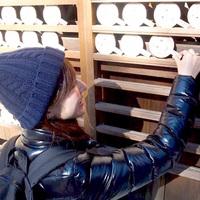 水野佐彩の京都旅行レポートその3♡メイクできる『絵馬』とは?