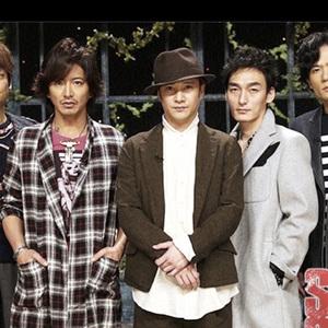 感謝SMAP♡經由數字讓我們知道他們意外的歷史~