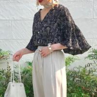 今年の夏はどのファッションで行く?4大コーデを着こなして♡