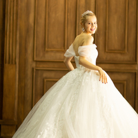 【4MEEE×COCOMELODY】Sarahコレクションのドレスにふさわしい小物たち♡